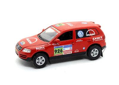Volkswagen Touareg n°926
