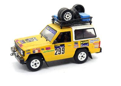 Nissan Patrol n°299