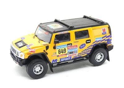 Hummer H3 n°649