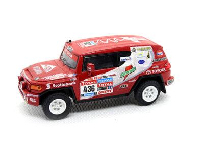 Toyota FJ Cruiser n°436