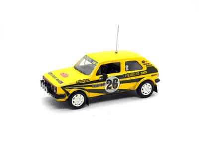 Volkswagen Golf n°26