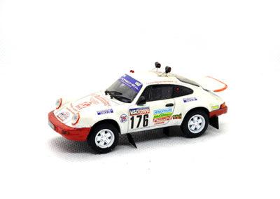 Porsche 911 n°176