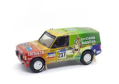 Range-Rover dakar
